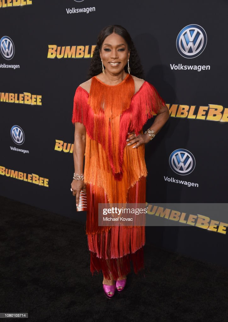 Paramount Pictures Presents The Global Premiere of 'Bumblebee' : ニュース写真