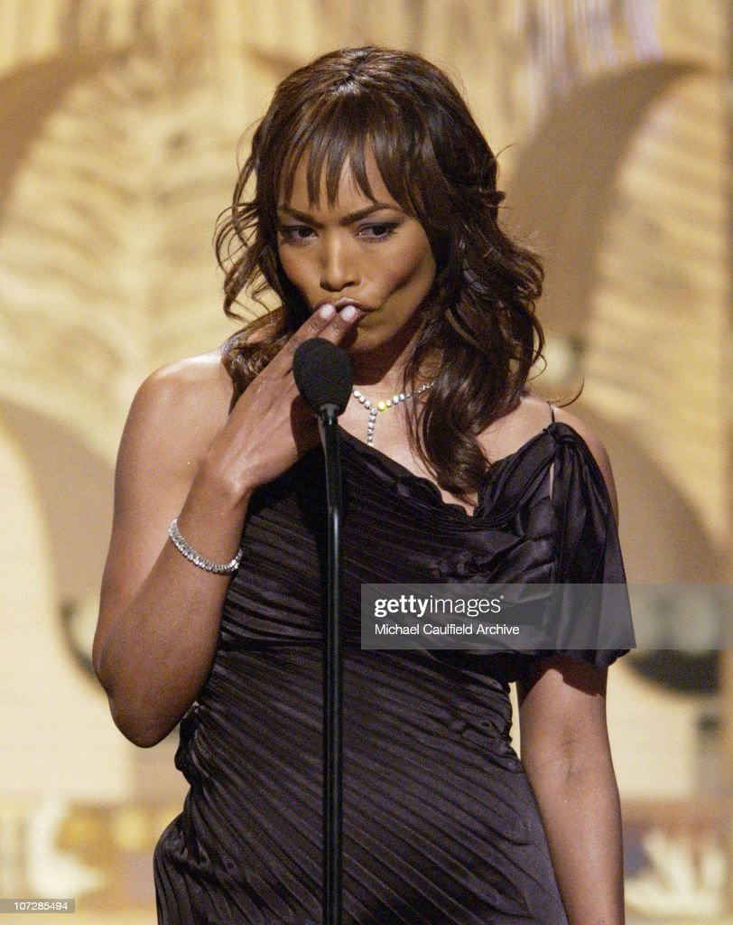 The 17th Annual American Cinematheque Award Honoring Denzel Washington - Show and Backstage : ニュース写真