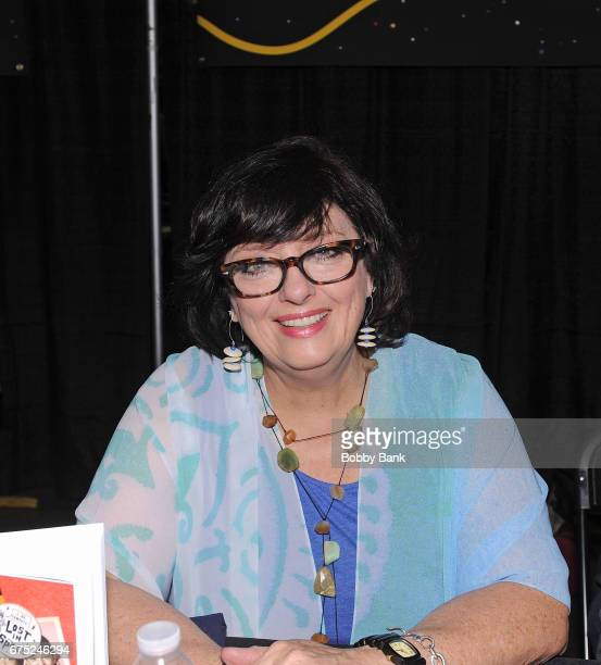 Angela Cartwright attends the 2017 East Coast Comic Con at Meadowlands Exposition Center on April 30 2017 in Secaucus New Jersey