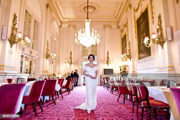 Angela Gheorghiu launches Royal Opera House Cinema Season at the Royal Opera House London