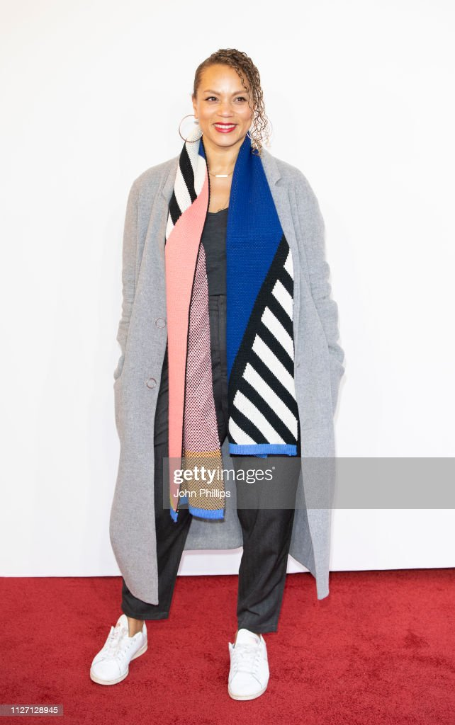 """""""The Kid Who Would Be King"""" Gala Screening - Red Carpet Arrivals : Nachrichtenfoto"""
