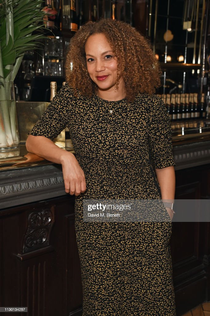 """GBR: """"Admissions"""" - Press Night - After Party"""