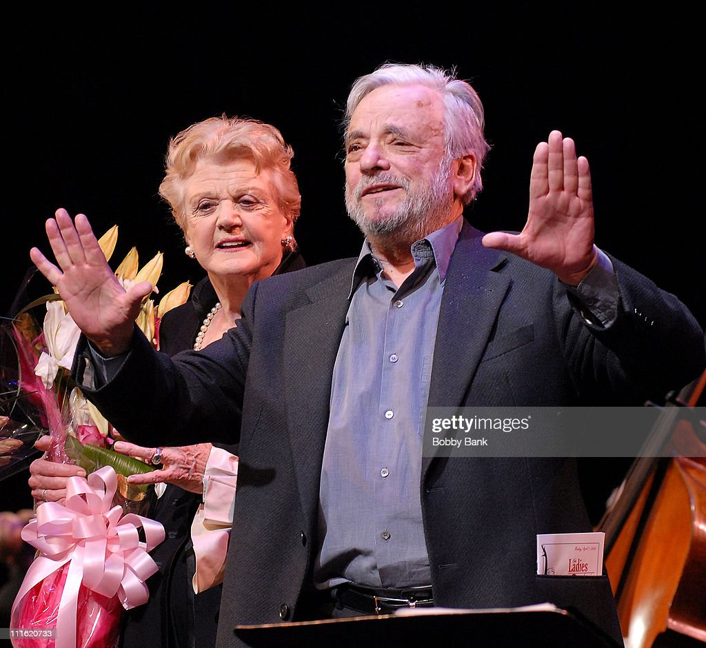 The Acting Company's 35th Anniversary - Ladies Who Sing Sondheim