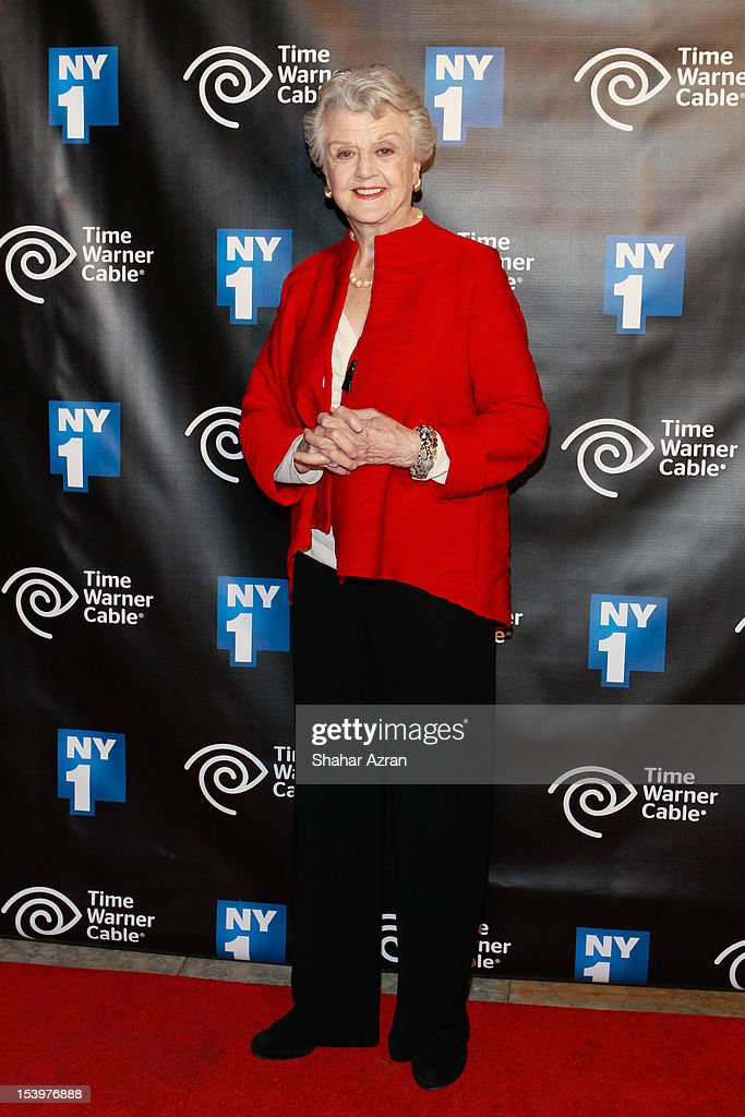 NY1 News 20th Anniversary Party