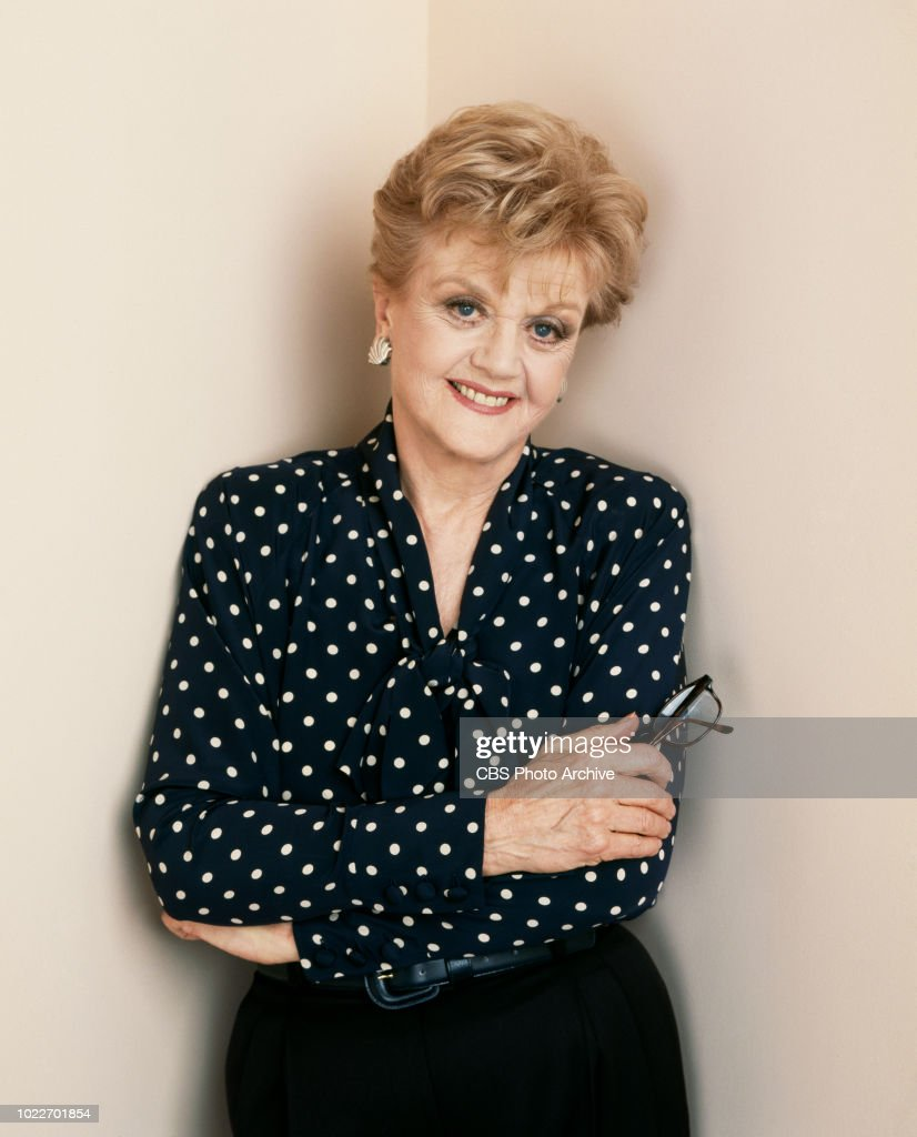 Murder, She Wrote : News Photo