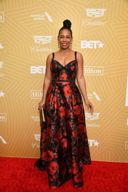 CA: American Black Film Festival Honors Awards Ceremony - Arrivals