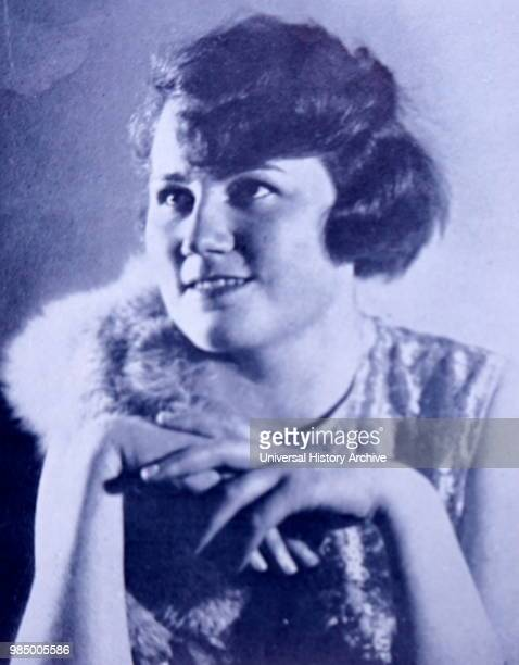 "Angela Maria ""Geli"" Raubal was Adolf Hitler's half-niece. Born in Linz, Austria-Hungary, she was the second child and eldest daughter of Leo Raubal..."