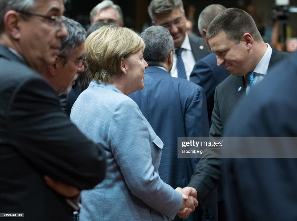 European Union Leaders Summit