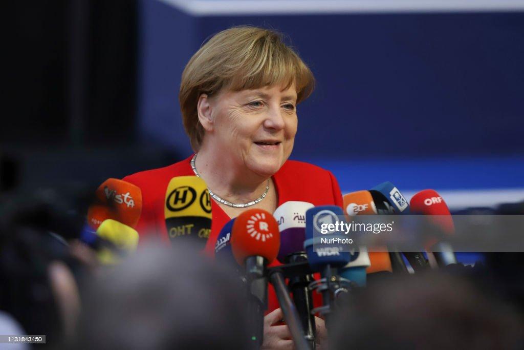 BEL: European Council
