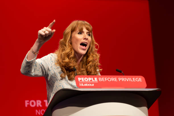 GBR: The 2019 Labour Party Conference - Day 2