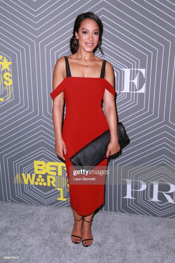 "2017 BET Awards ""PRE"" - Arrivals"