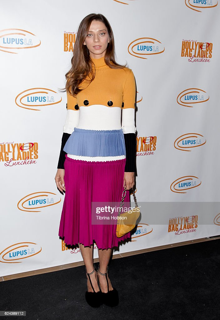 14th Annual Lupus LA Hollywood Bag Ladies Luncheon - Arrivals