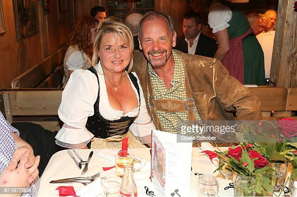 Angela Wiedl Stock Fotos Und Bilder Getty Images