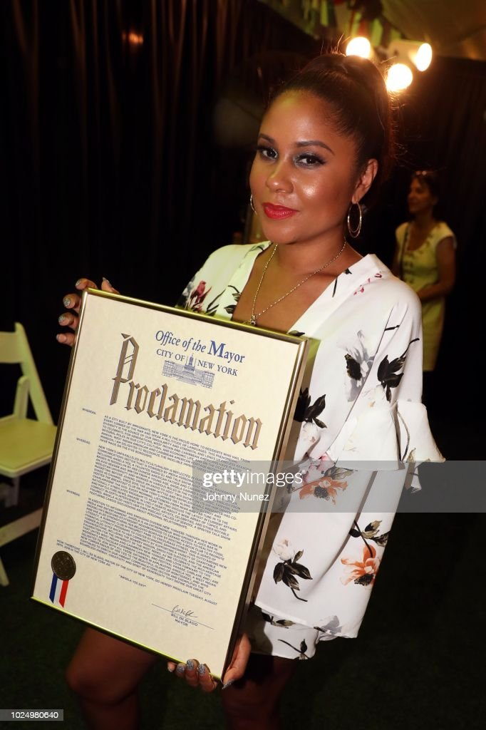 West Indian American/Caribbean American Heritage Reception : News Photo