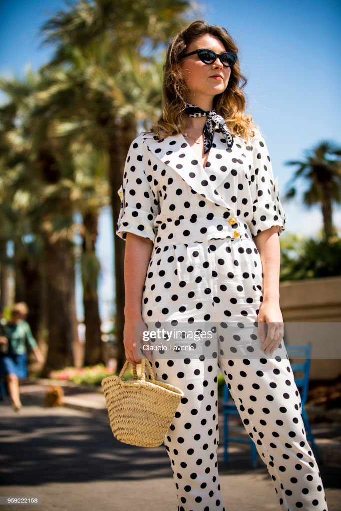 Summer Style: Polka Dots