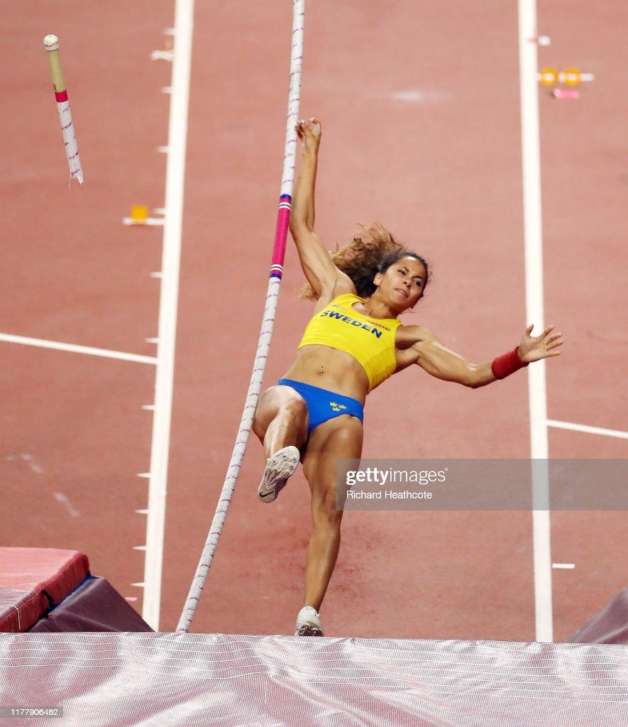 17th IAAF World Athletics Championships Doha 2019 - Day Three : News Photo