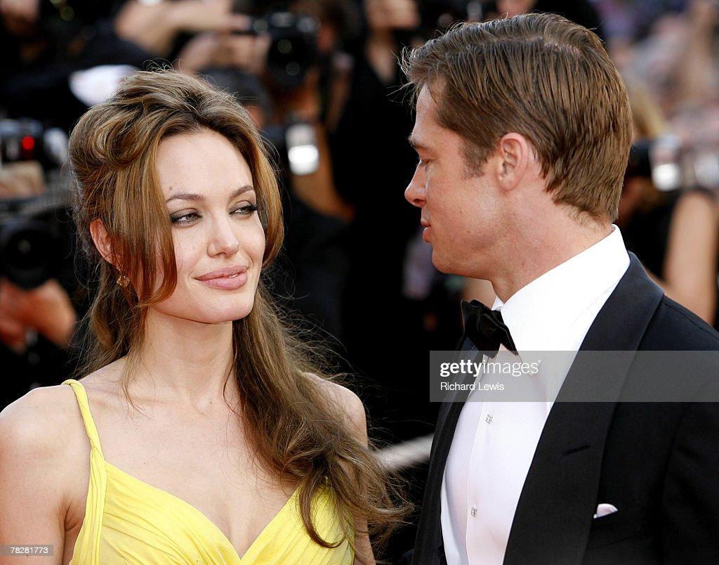 2007 Cannes Film Festival - 'Ocean's Thirteen' Premiere : News Photo