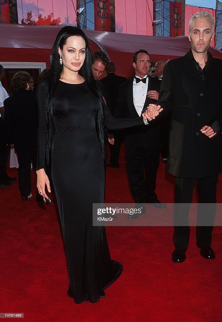 72nd Annual Academy Awards - Arrival : News Photo