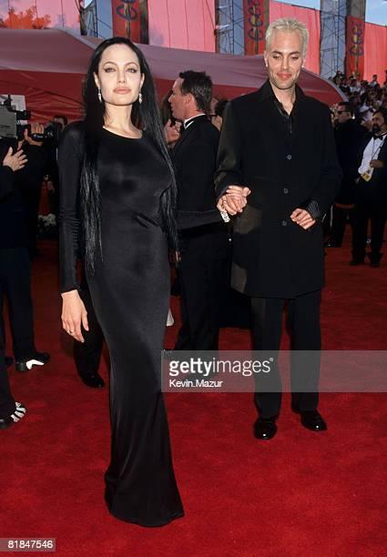Angelina Jolie and James Haven