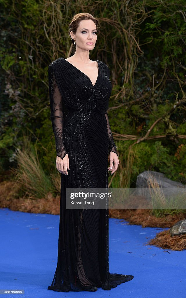 """""""Maleficent"""" Costume And Props Private Reception - Red Carpet Arrivals : News Photo"""