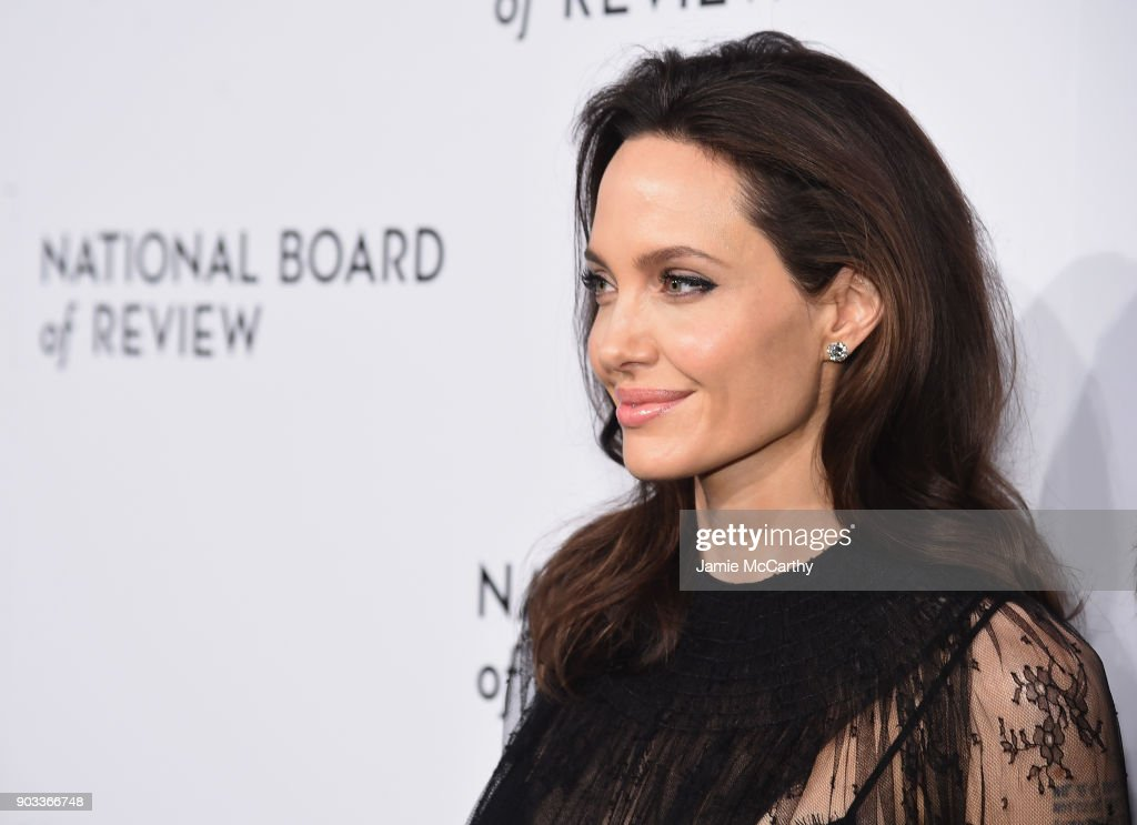 The National Board Of Review Annual Awards Gala - Arrivals