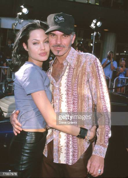 Angelina Jolie Billy Bob Thornton