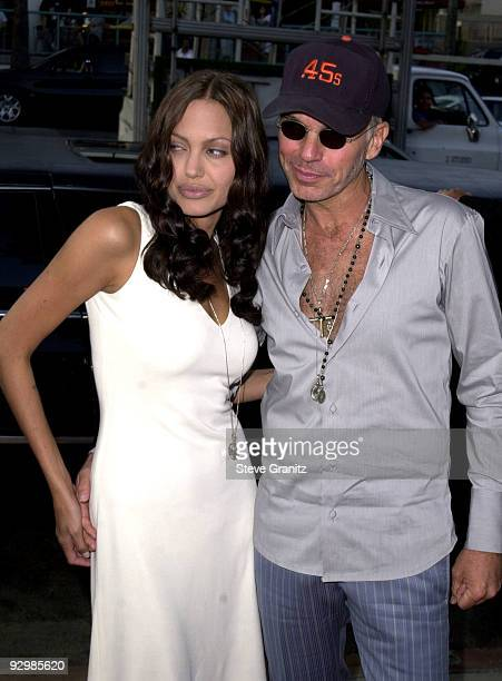 Angelina Jolie Billy Bob Thornton
