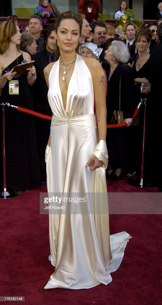 The 76th Annual Academy Awards - Arrivals by Jeff Kravitz : News Photo