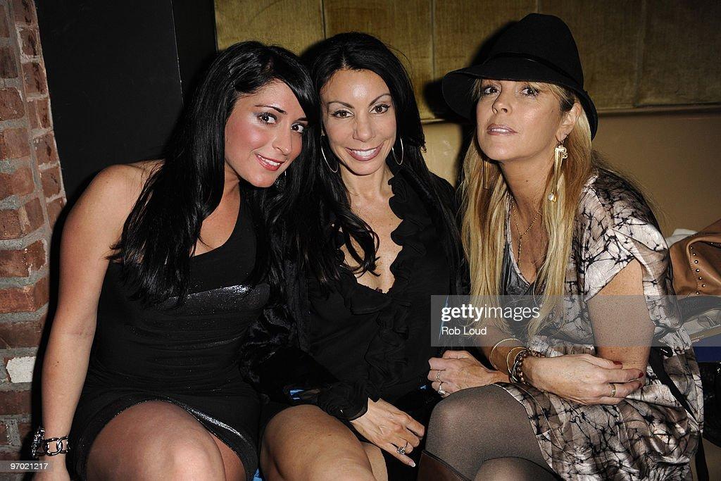 Khloe Kardashian Odom Hosts Three-O Vodka's Rangtang Launch Party : News Photo
