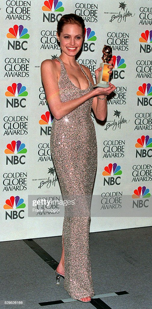 56TH GOLDEN GLOBE AWARDS EVENING IN LOS ANGELES : News Photo