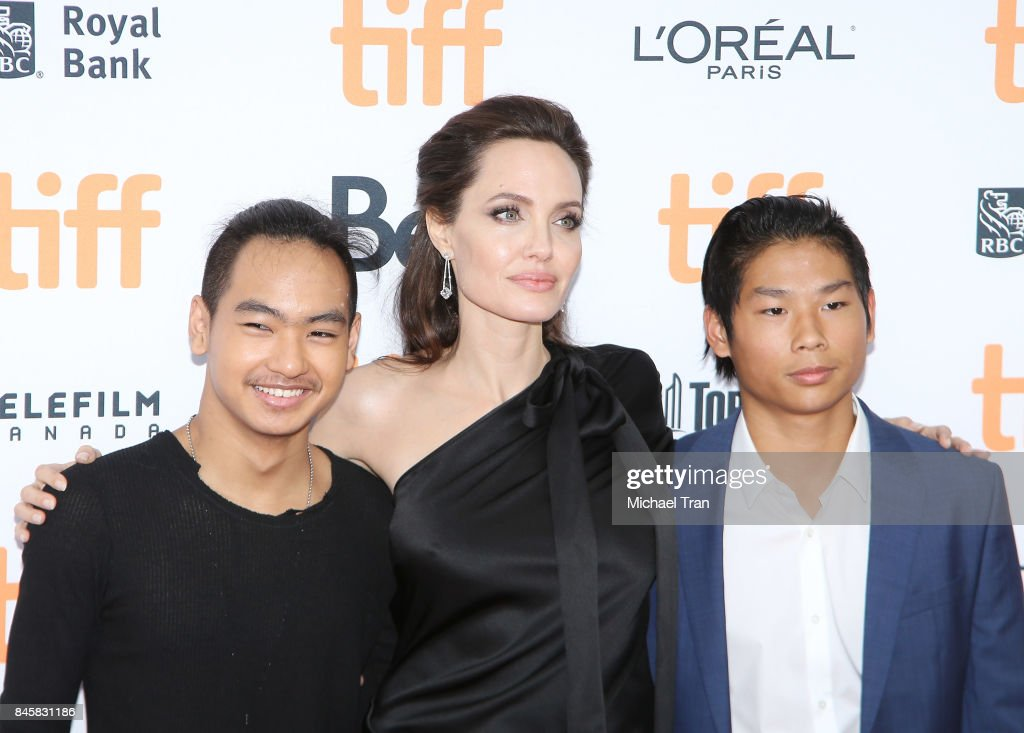 2017 TIFF - Premieres, Photo Calls And Press Conferences : News Photo