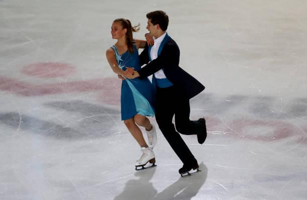 ITA: ISU Junior Grand Prix of Figure Skating - Egna-Neumarkt