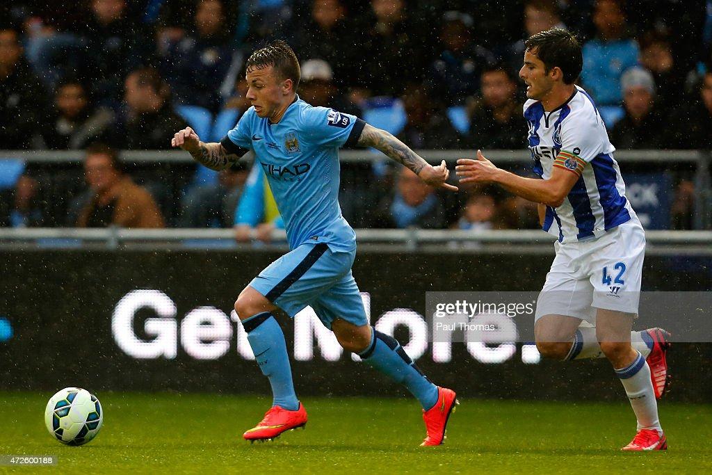 Manchester City v FC Porto: Premier League International Cup Final : News Photo