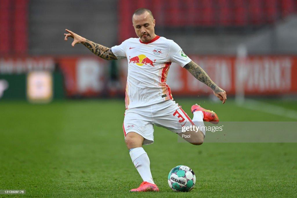 1. FC Koeln v RB Leipzig - Bundesliga : News Photo