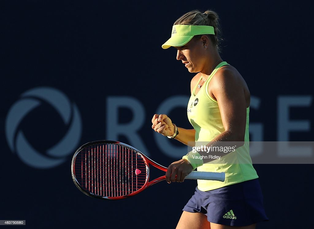 Rogers Cup Toronto - Day 3 : ニュース写真