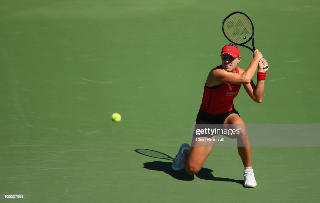 Miami Open 2018 - Day 4