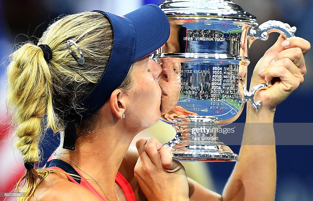 2016 US Open - Day 13 : News Photo