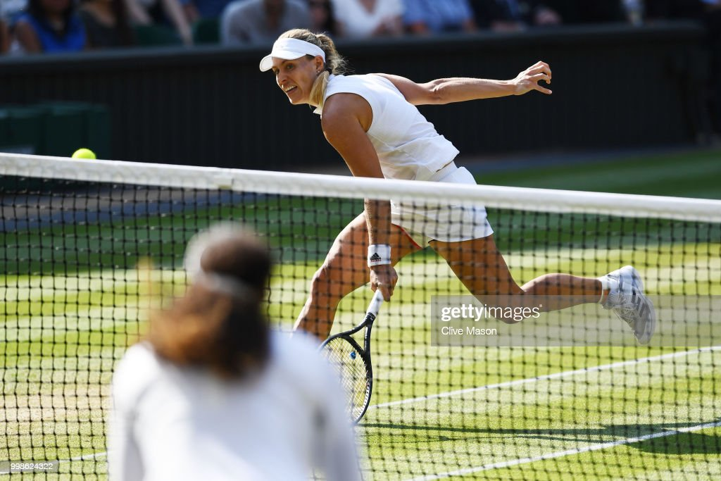Day Twelve: The Championships - Wimbledon 2018 : News Photo