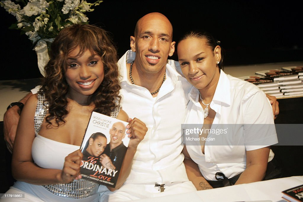 "Doug and Jackie Christie's New Book ""No Ordinary Love: A True Story of Marriage"