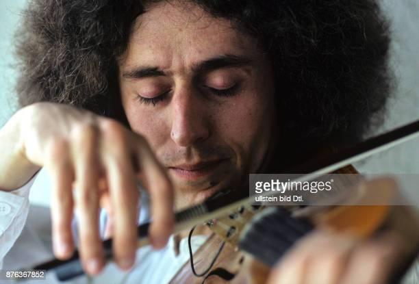 Angelo Branduardi musician