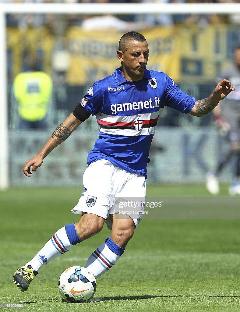 Parma FC v UC Sampdoria - Serie A