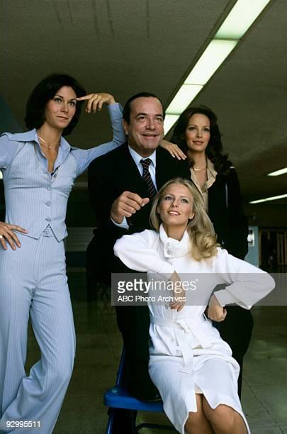 S ANGELS 'Angels on Ice' Season Two 8/3/77 Kate Jackson David Doyle Jaclyn Smith Cheryl Ladd