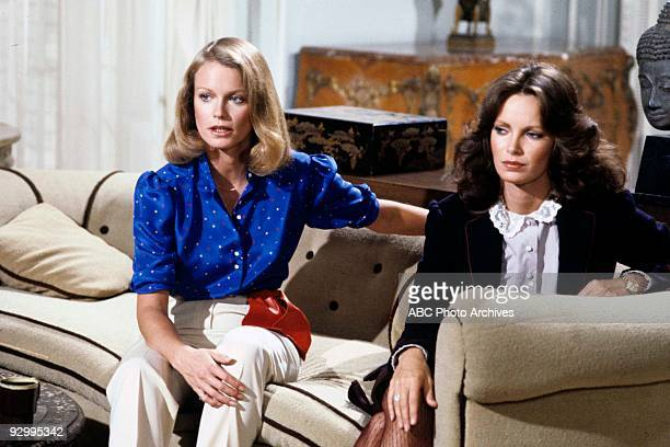 S ANGELS 'Angels on the Street' airdate 11/7/79 season 4 Shelley Hack Jaclyn Smith