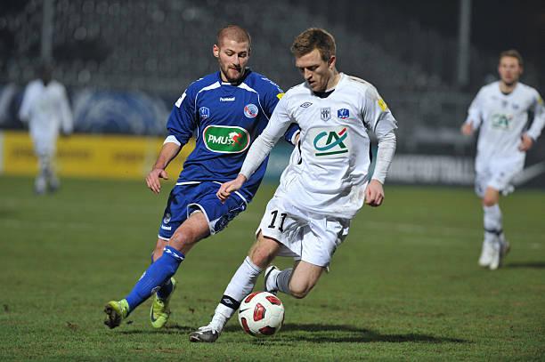 Image result for Angers vs strasbourg