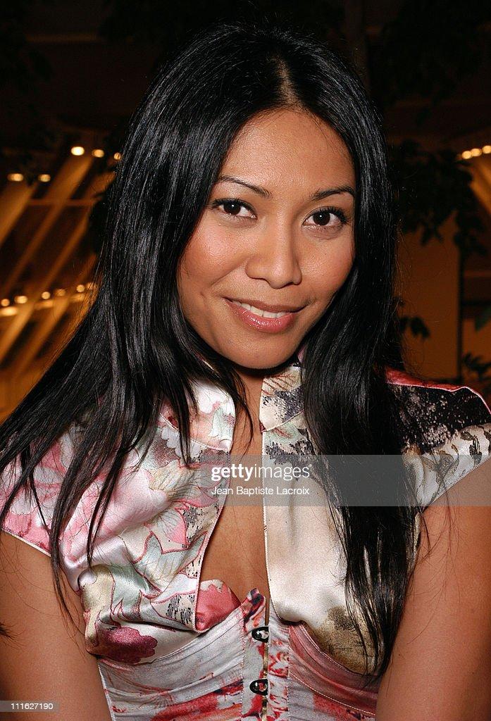 MIDEM 2003 - Anggun Portraits