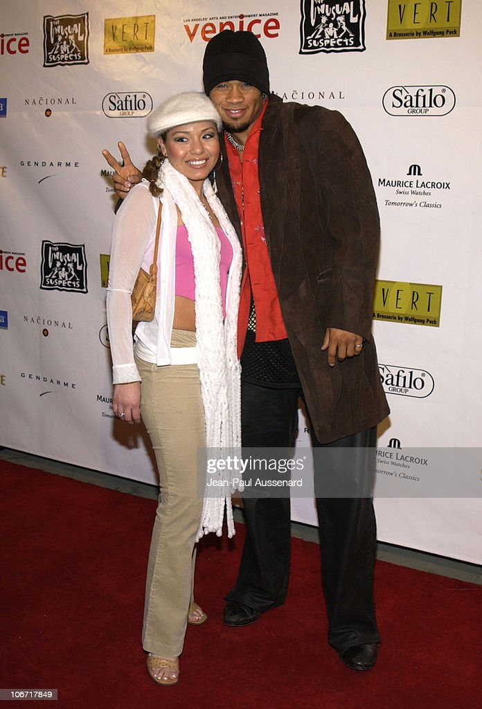 """""""Unusual Suspects"""" Holiday Benefit Party Sponsored by Venice Magazine and"""