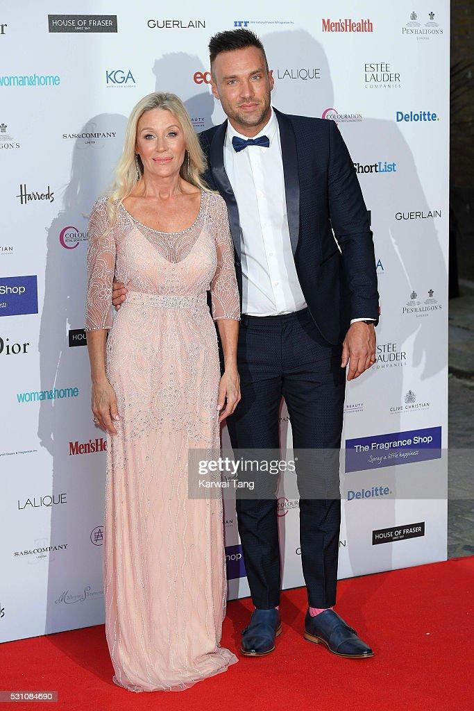 The Fragrance Foundation Awards - Red Carpet Arrivals