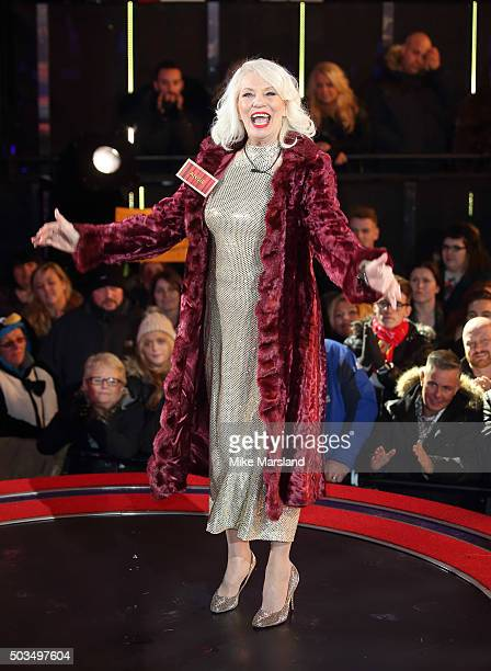 Angie Bowie | Big Brother UK Wiki | FANDOM powered by Wikia