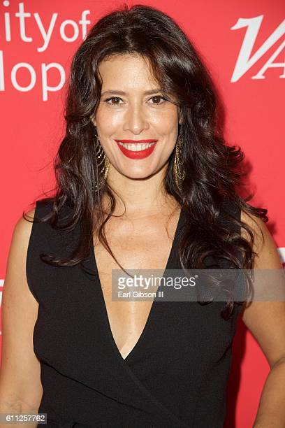 Angie Cepeda attends Variety's 10 Latinos to watch at The London West Hollywood on September 28, 2016 in West Hollywood, California.