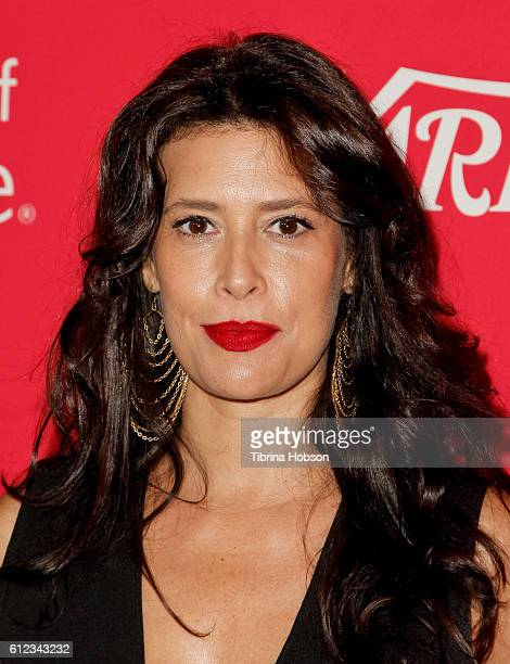 Angie Cepeda attends Variety's 10 Latinos To Watch Event at The London West Hollywood on September 28 2016 in West Hollywood California